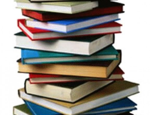 Earn Free Books for our School