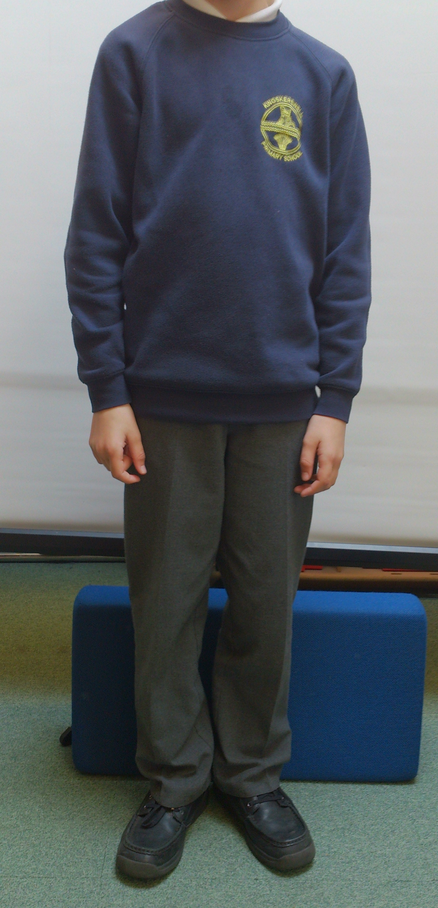 School Uniform Kingskerswell C Of E Primary School