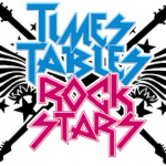 Image result for time table rock stars