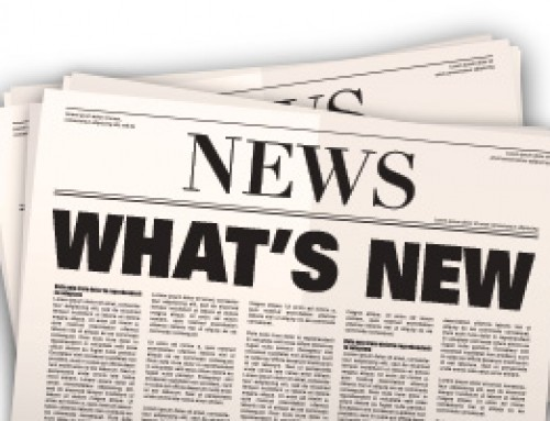 Kerswell News – Read All About It!